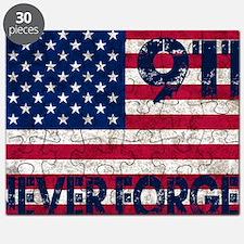 USA 911 Puzzle