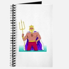 King Neptune Journal