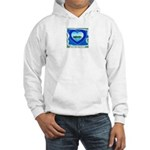 NOTHING LIKE PARADISE Hooded Sweatshirt