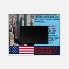 World-Trade-Center-Twin-Towers-PARK- Picture Frame