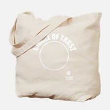 circleOfTrust2 Tote Bag