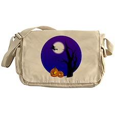 halloween2 Messenger Bag