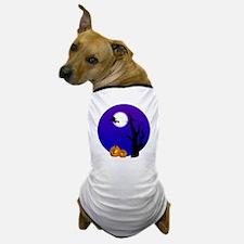 halloween2 Dog T-Shirt
