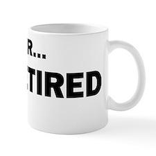 whateverRetired Mug