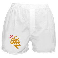 Jazz Boxer Shorts