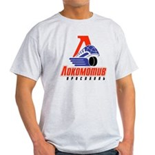 Lokomotiv Yaroslavl T-Shirt