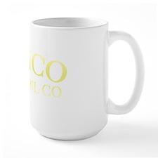 Genco Olive Oil Mug