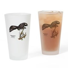 Philippine Eagle Drinking Glass