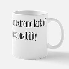 nerd definition Mug