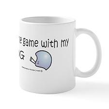 DOGFOOTBALL Mug