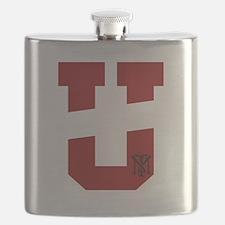 U-cock-a-roach-2 Flask