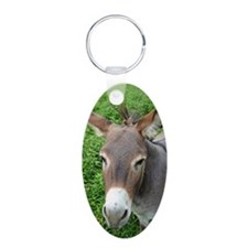 6604 Mule 2 Keychains