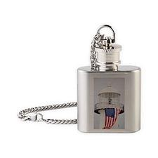 lighthousea Flask Necklace