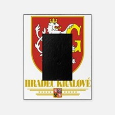 Hradec Kralove COA (Flag 10) Picture Frame