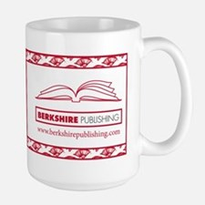 Fond of Books Mug NEW Mug
