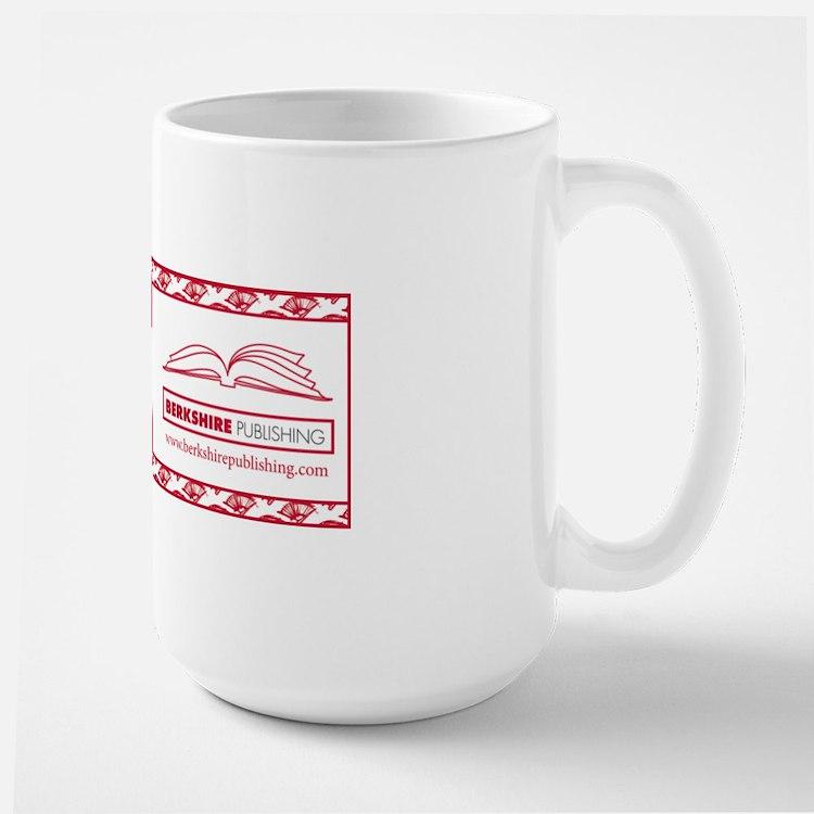 Fond of Books Mug NEW Mug