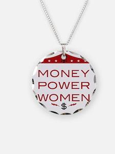 MPW-Scarface Necklace