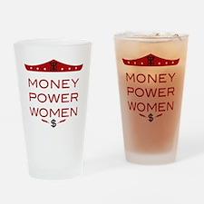 MPW-Scarface Drinking Glass