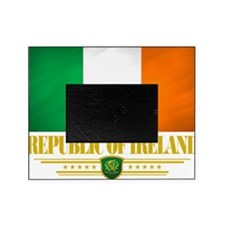 Republic of Ireland (Flag 10) Picture Frame