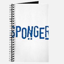 Sponger Journal