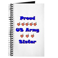 US Army Sister Journal