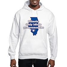 Illinois Jumper Hoody