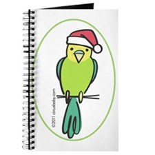parakeet_green_orn Journal