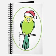 parakeet_green_orn Journal