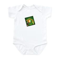 Ireland. Infant Bodysuit