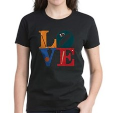 Philly Sports Love Tee