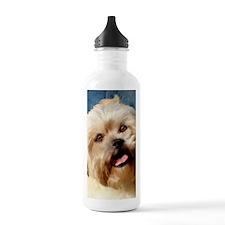 Chloe journal Water Bottle