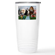 pigZillasBig Travel Mug