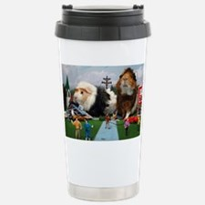 pigZillasBig Travel Mug