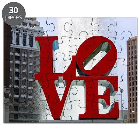 7780 Love Puzzle