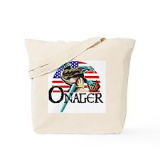 Onager Team USA - lg1 Tote Bag