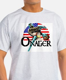 Onager Team USA - lg3 T-Shirt