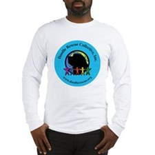 circlebumper3.5 Long Sleeve T-Shirt