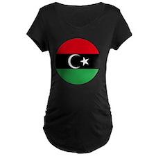 10x10-Free_Libyan_Airforce_ T-Shirt