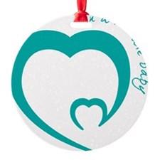 Im a miracle baby Ornament