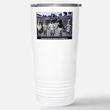 dont_let_go9x12 Stainless Steel Travel Mug