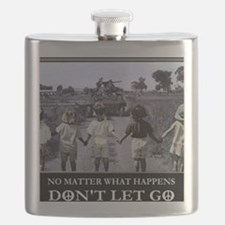 dont_let_go9x12 Flask