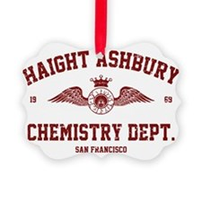 HAIGHT_ASHBURYc Ornament