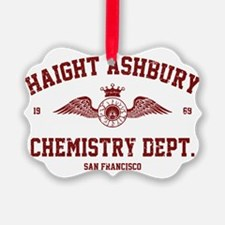 HAIGHT_ASHBURYc Ornament