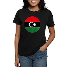 7x7-Free_Libyan_Airforce_Roud Tee