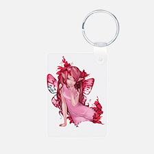 cherry fairy Keychains