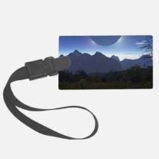 Eclipse2066H Luggage Tag