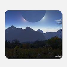 Eclipse2066H Mousepad