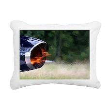 IMG_4768 Rectangular Canvas Pillow