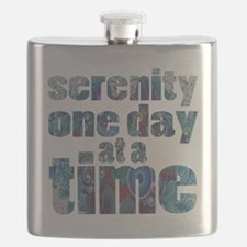 serenity-one-day-at-a-time Flask