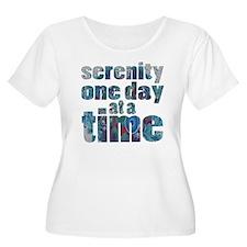 serenity-one- T-Shirt